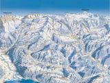 Skiing In France Map French Alps Map France Map Map Of French Alps where to Visit