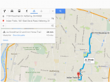 Smithville Ohio Map Stem On Wheels Fun Sized Trip
