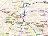 Sncf Map France Reseau Express Regional Wikipedia