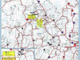 Snowmobile Trails Michigan Map 47 Best Brap Images Trail Maps Michigan Arctic