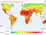 Solar Insolation Map Canada How A Global solar Alliance Can Help Developing Countries