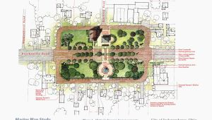 Solon Ohio Map Map solon Ohio City Of Independence Master Plan Dimit Architects