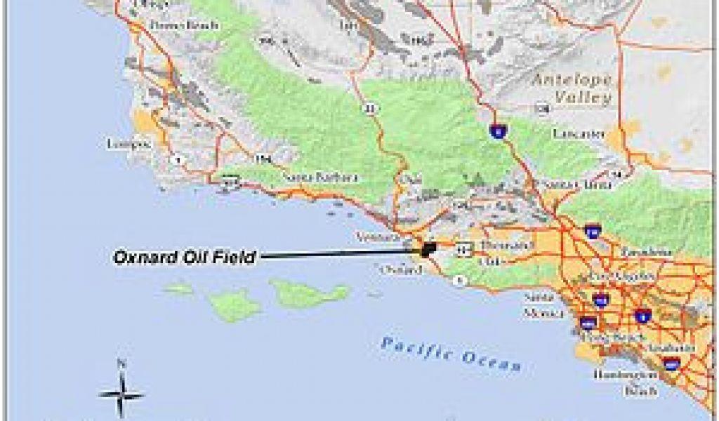 Somis California Map Ventura Oil Field Revolvy Secretmuseum