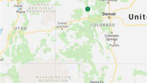 South Park Colorado Google Maps Colorado Current Fires Google My Maps