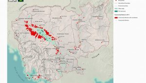 Southern California Blm Map California Zip Map Datasets Od Mekong Datahub Sample Of California