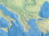 Southern Europe and the Balkans Map Political Map Of the Balkan Peninsula Nations Online Project