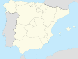 Spain Beaches Map A Vila Spain Wikipedia