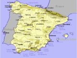 Spain Railway Map East Coast Of Spain Map Twitterleesclub