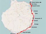 Spain Railway Map Tren De Gran Canaria Wikipedia