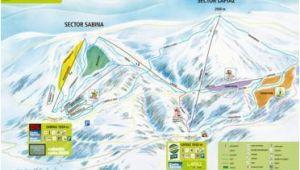 Spain Ski Resorts Map Ski Resorts Teruel Skiing In the Province Of Teruel