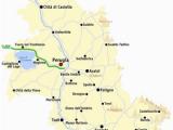 Spoleto Italy Map Provinz Perugia Wikipedia