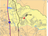 Spring Texas Zip Code Map Map Spring Texas Business Ideas 2013