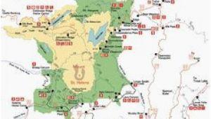 St Helens oregon Map Map Of St Helens oregon Secretmuseum