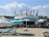 St Maxime France Map Barco Beach Restaurant Sainte Maxime Updated 2019