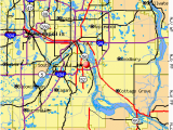 St Paul Minnesota Zip Code Map south St Paul Minnesota Mn 55075 Profile Population Maps Real