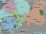 St Petersburg Europe Map Leningrad Oblast Travel Guide at Wikivoyage
