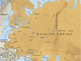 St Petersburg Europe Map Map Of Russia and Eastern Europe