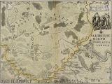 St Petersburg Europe Map Map Of the Neva Riva From Lake Ladoga to Saint Petersburg