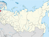 St Petersburg Map Europe Oblast Leningrad Wikipedia