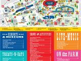 State Fair Texas Map State Fair Of Texas Parking Map Business Ideas 2013