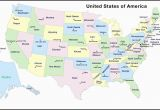 State Map Of Ohio with Cities Map Of the United States Of America with State Names Fresh United