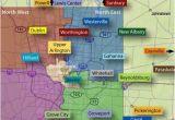 State Of Ohio Map with Cities Columbus Neighborhoods Columbus Oh Pinterest Ohio the