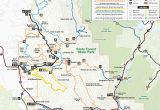 State Parks Colorado Map Colorado National forest Map Inspirational Colorado County Map with
