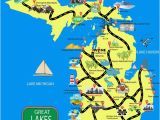 State Parks In Michigan Map 7 Best Michigan Images by Brittany Wheaton On Pinterest In