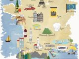 Street Map Nice France Tanja Mertens Tanjamertens96 On Pinterest