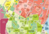 Street Map Of Austin Texas south Austin Tx Neighborhood Map Austin Texas In 2019 Austin