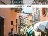Street Map Of Bellagio Italy 33 Best Villas Of Lake Como Italy Images Places to Travel Italy