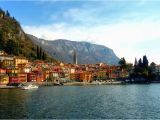 Street Map Of Bellagio Italy Lake Como Travel Guide and attractions