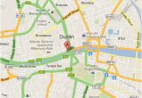 Street Map Of Dublin Ireland Dublin Hostel From 13 50 Budget Apartments From 60 Abbey Court