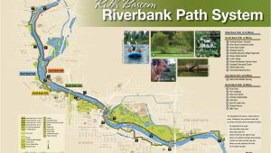 Street Map Of Eugene oregon Ruth Bascom Riverbank Path System Eugene oregon oregon Digital