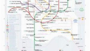 Street Map Of Milan Italy 9 Best Milan Map Images Milan Map Cartography Drawings