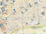 Street Map Of Naples Italy Michelin Naples Street Laminated Map Italy
