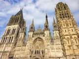 Street Map Of Rouen France top Things to Do In Rouen normandy