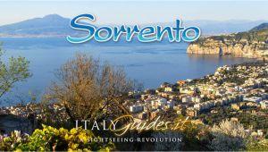 Street Map Of sorrento Italy sorrento Map Interactive Map Of sorrento Italy Italyguides It