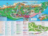 Studio City California Map Universal Studios California Map Pdf Ettcarworld Com