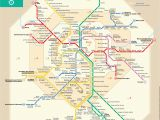 Subway Map Paris France Paris Metro Map 2019 Timetable Ticket Price tourist