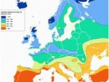 Sunshine Hours Map Europe 215 Best Maps Fronteres Images In 2019 Map Historical