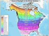 Sunshine Hours Map Europe the Winter solstice is Friday 8 Things to Know About the