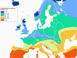 Sunshine Map Europe 129 Best Europe Images In 2018 History Cat Maps