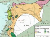 Syria Europe Map Kurds In Syria Wikipedia