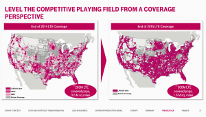 T Mobile Coverage Map Texas Massively Updated Coverage Map Heading towards Eoy