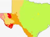 Temperature Map Of Europe Temperature Map Texas California Average Temperature Map