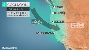 Temperature Map southern California Temperature Map southern California Outline when Will Record