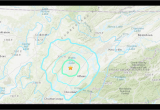 Ten Mile Tennessee Map Did You Feel It Earthquakes Hit East Tennessee Minutes Apart