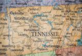 Ten Mile Tennessee Map Old Historical City County and State Maps Of Tennessee