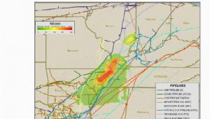 Tennessee Fault Line Map New Madrid Earthquake Seismic Zone Maps P3